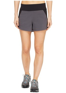 The North Face Hybrid Hiker Shorts