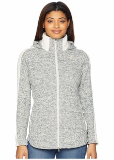 The North Face Indi Hooded Parka