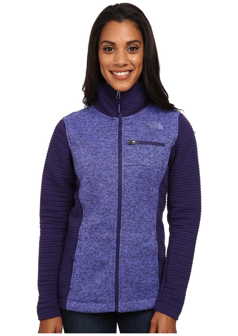 2890f84f6 Indi Insulated Full Zip Jacket