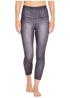 The North Face Indigo High-Rise Crop Pants