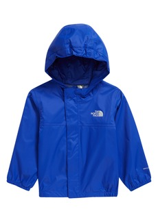 Infant Boy's The North Face Tailout Hooded Rain Jacket