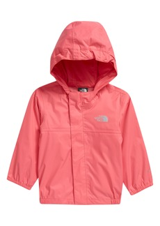 Infant Girl's The North Face Tailout Hooded Rain Jacket