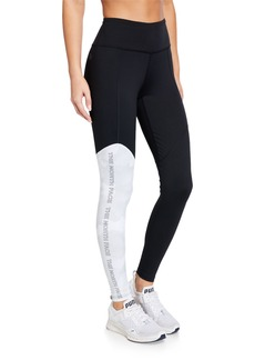 The North Face Infinity Mid-Rise Training Tights