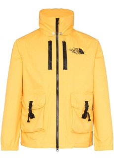 The North Face KK Double Cargo hooded jacket
