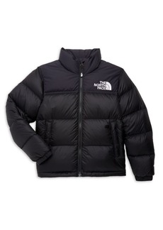 The North Face Little Boy's & Boy's 1996 Retro Down Puffer Jacket