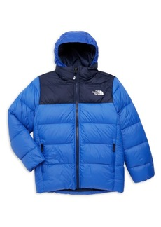 The North Face Little Boy's & Boy's Double-Down Jacket