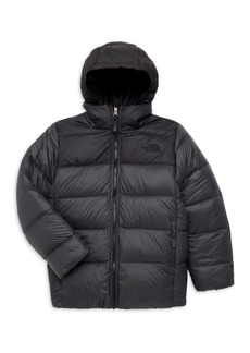 The North Face Little Boy's & Boy's Double-Down Puffer Jacket