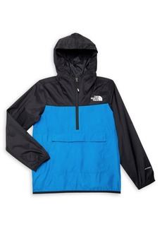 The North Face Little Boy's & Boy's Fanorak Jacket