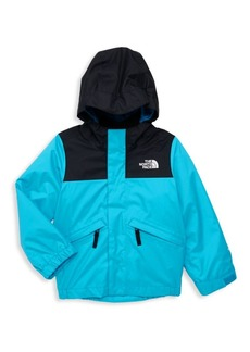 The North Face Little Boy's Snowquest Insulated Jacket