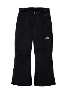 The North Face Little Girl's & Girl's Freedom Insulated Pants