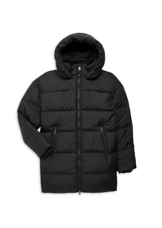 The North Face Little Girl's & Girl's Gotham Down Parka