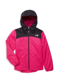 The North Face Little Girl's & Girl's Warm Storm Jacket