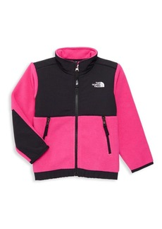 The North Face Little Girl's Denali Fleece Jacket