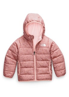 The North Face Little Girl's & Girl's Perrito Reversible Jacket