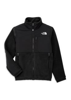 The North Face Little Kid's & Kid's Denali Fleece Jacket