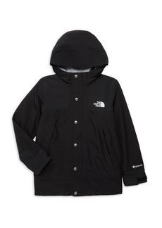 The North Face Little Kid's & Kid's Mountain GTX Jacket