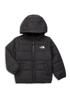 The North Face Little Kid's Reversible Jacket