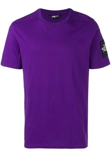 The North Face logo patch T-shirt