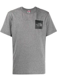 The North Face logo-print T-shirt