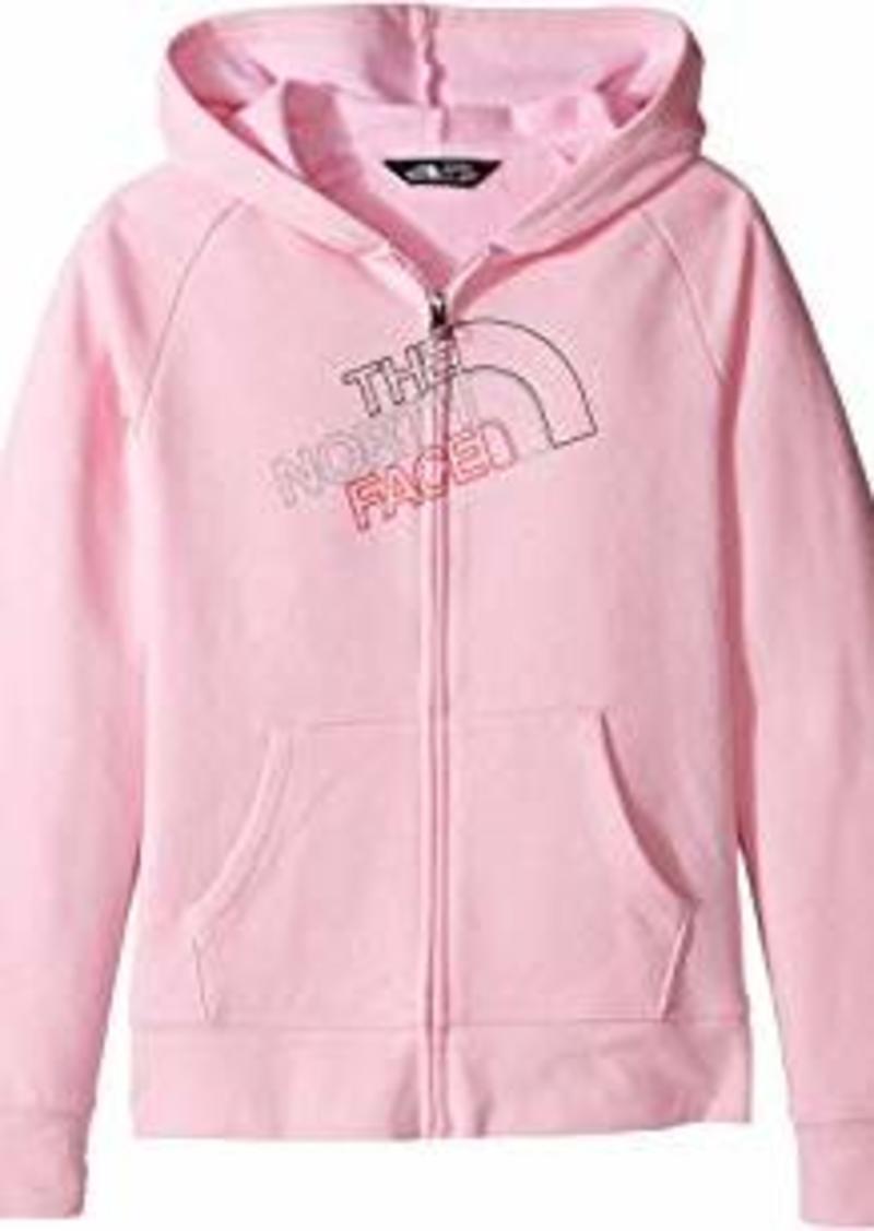 36d1aea36 Logowear Full Zip Hoodie (Little Kids/Big Kids)