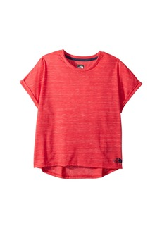 The North Face Long and Short of It Tee (Little Kids/Big Kids)