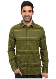 The North Face Long Sleeve Approach Flannel