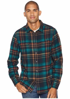 The North Face Long Sleeve Arroyo Flannel