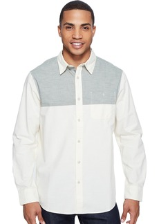 The North Face Long Sleeve Block Me Shirt
