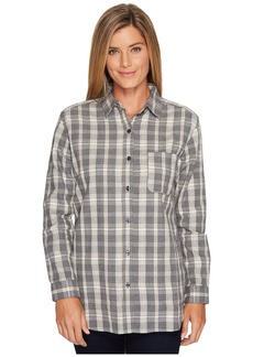 The North Face Long Sleeve Boyfriend Shirt