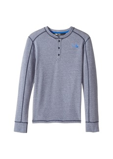 The North Face Long Sleeve Henley (Little Kids/Big Kids)