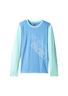 The North Face Long Sleeve Hike/Water Tee (Little Kids/Big Kids)