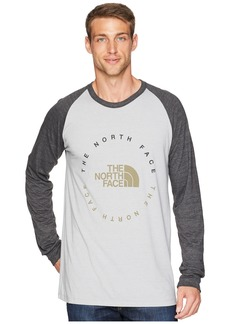 The North Face Long Sleeve Malibae Baseball Tee