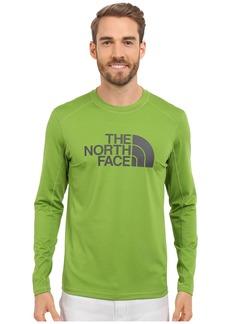 The North Face Long Sleeve Sink or Swim Rashguard