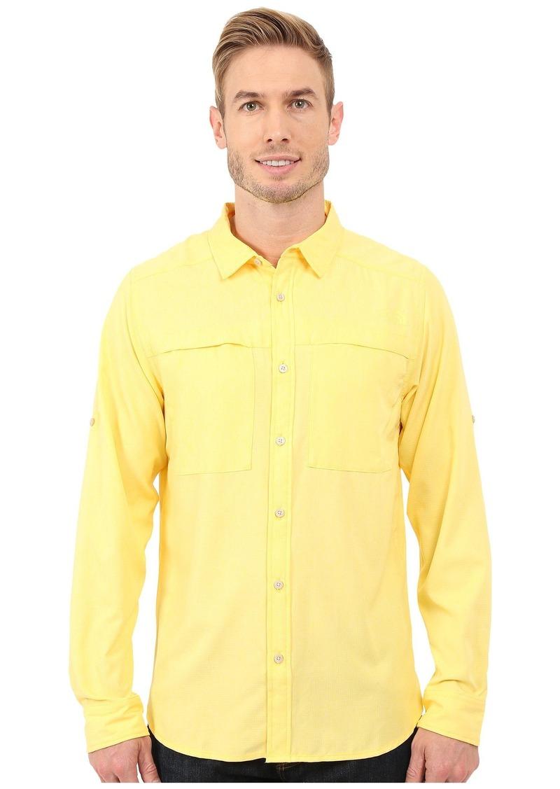 The North Face Long Sleeve Traverse Shirt