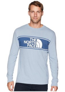 The North Face Long Sleeve Well-Loved Scripter Tee