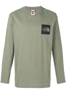 The North Face loose fitted sweater