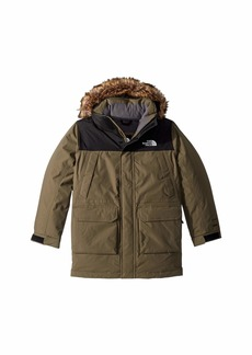 The North Face McMurdo Down Parka (Little Kids/Big Kids)