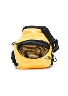 The North Face mesh front belt bag