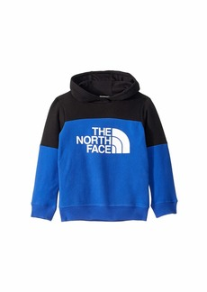 The North Face Metro Logo Pullover Hoodie (Little Kids/Big Kids)