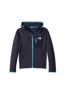 The North Face Mid Cloud Fleece Hoodie (Little Kids/Big Kids)