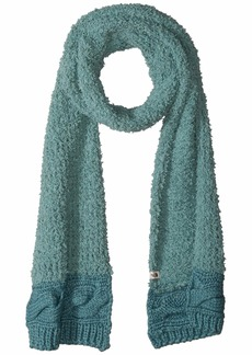 The North Face Mixed Stitch Scarf
