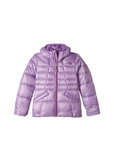 The North Face Moondoggy 2.0 Down Hoodie (Little Kids/Big Kids)