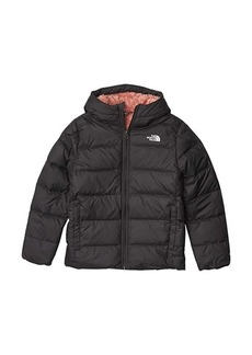 The North Face Moondoggy Hoodie (Little Kids/Big Kids)
