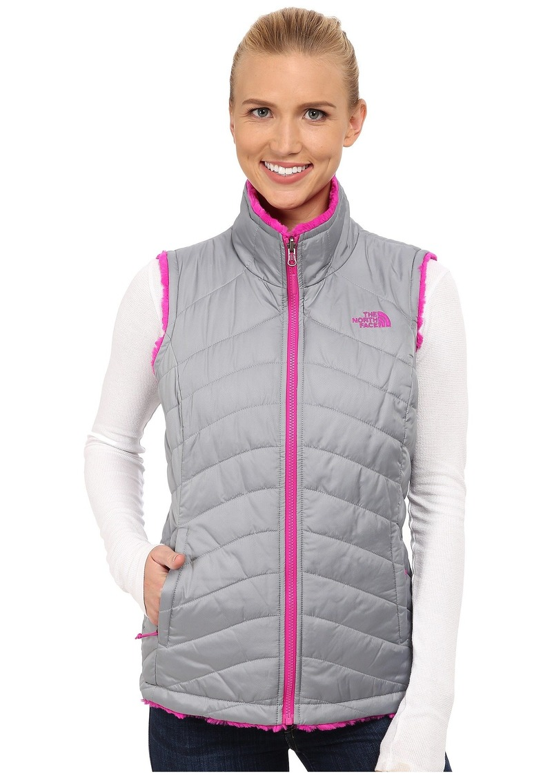 a0d42fab20b5 SALE! The North Face Mossbud Swirl Reversible Vest