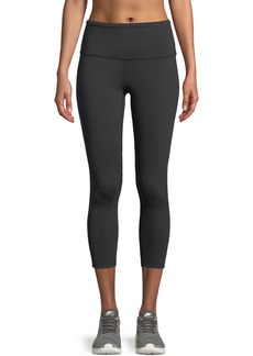 The North Face Motivation High-Rise Cropped Performance Leggings