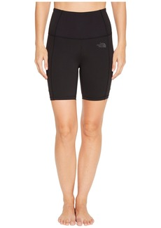 The North Face Motivation High-Rise Pocket Shorts