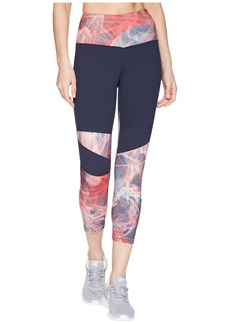 The North Face Motivation High-Rise Printed Crop Pants