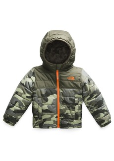 The North Face Mount Chimborazo Reversible Hooded Jacket