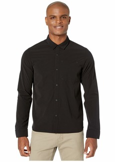 The North Face North Dome Long Sleeve Shirt