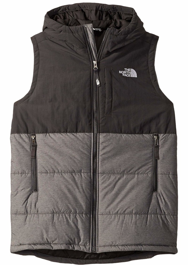 The North Face North Peak Insulated Hooded Vest (Little Kids/Big Kids)